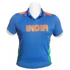 Team India Jersey - Standard Edition